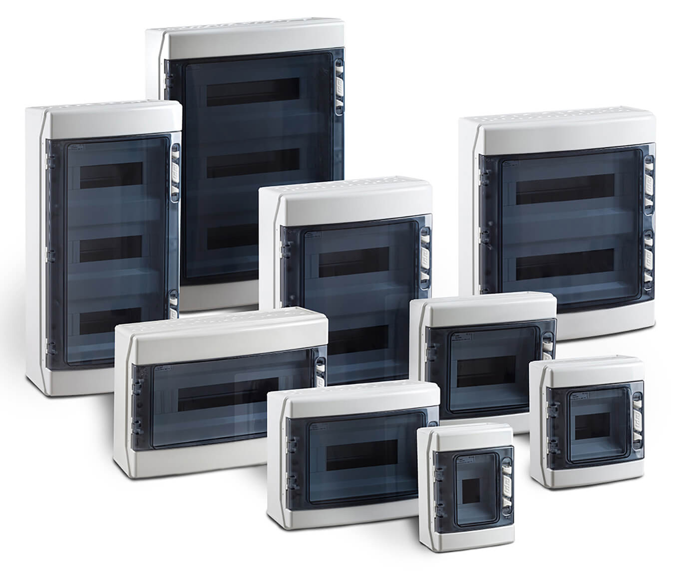 IP65 Distribution boxes
