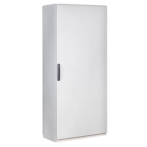 Ide big1658040po armarios met licos autoportantes ip55 - Armarios metalicos para exterior ...