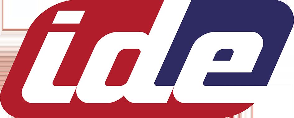 Logo de IDE - I División Eléctrica