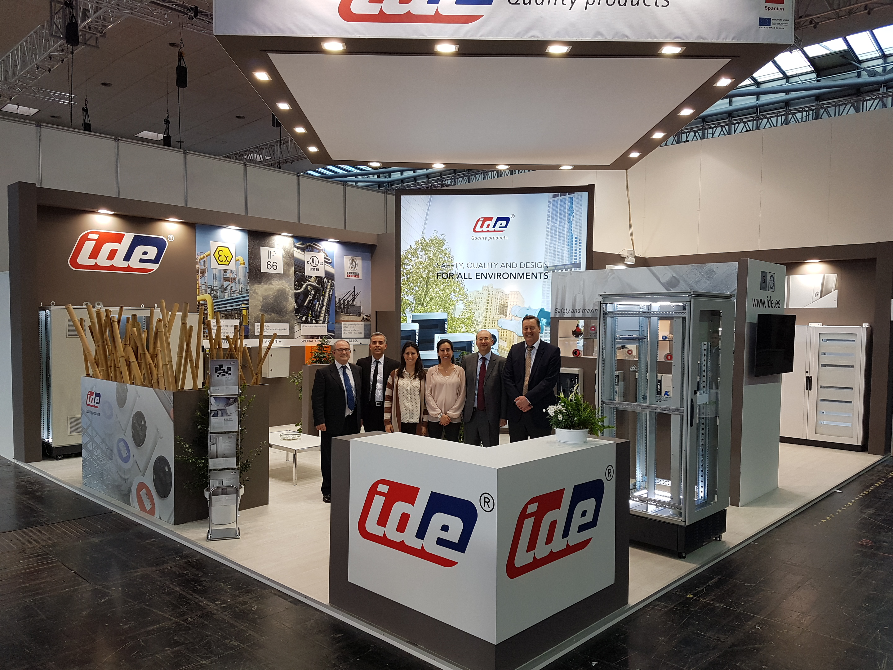Hannover Outlet ide ide in hannover messe 2017 ide is delighted to announce you