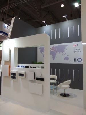 ide electric hannover messe electrical enclosures